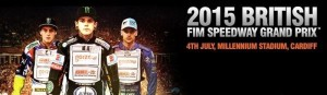 Speedway Cardiff Camping